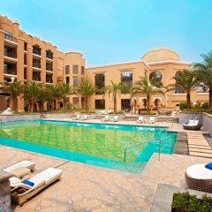 Отель Sheraton Qingyuan Lion Lake Resort 4* Стандартный номер с различными типами кроватей фото 2