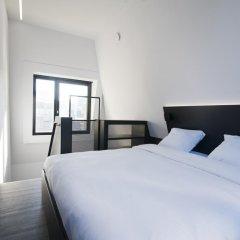 Sleep Well Youth Hostel Номер Делюкс с двуспальной кроватью