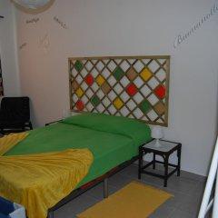 Alameda Hostel Номер категории Эконом с различными типами кроватей фото 2