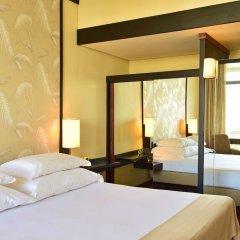 Pestana Casino Park Hotel & Casino 5* Стандартный семейный номер с двуспальной кроватью фото 3