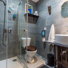 Отель House Sao Bento 2* Номер с общей ванной комнатой фото 12