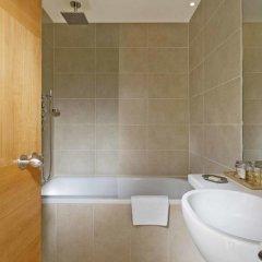 Отель COMO Metropolitan London 5* Номер Делюкс с различными типами кроватей фото 4