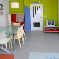 Отель Apartamentos Hipocampos Calpe Rent Apart в номере