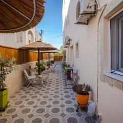 Отель Sweet Home Греция, Остров Санторини - отзывы, цены и фото номеров - забронировать отель Sweet Home онлайн балкон