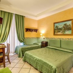Hotel Montreal 3* Стандартный номер с двуспальной кроватью фото 3