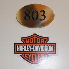 Апартаменты Apartments Harley Style интерьер отеля фото 3
