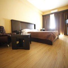 Отель Levili 3* Стандартный номер с различными типами кроватей фото 4