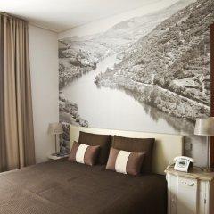Ribeira do Porto Hotel 3* Стандартный номер двуспальная кровать фото 2