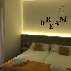 Отель Pension El Puerto Номер Делюкс с 2 отдельными кроватями фото 2