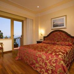 Villa Diodoro Hotel 4* Улучшенный номер с различными типами кроватей