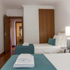Апартаменты Apt in Lisbon Oriente 25 Apartments - Parque das Nações удобства в номере фото 2