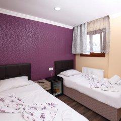 Апарт-отель Imperial old city Стандартный номер с двуспальной кроватью фото 17