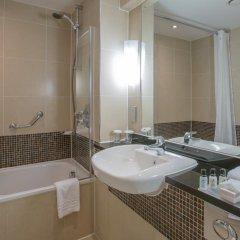 Отель The Midland - Qhotels Манчестер ванная фото 2
