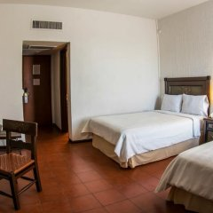 Hotel Fenix 3* Стандартный номер с 2 отдельными кроватями фото 13