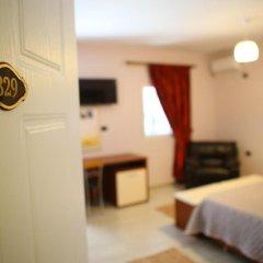 Vila Ada Hotel 4* Люкс с различными типами кроватей фото 7