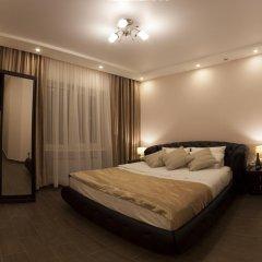 Мини-отель Мадо Номер Комфорт с различными типами кроватей фото 2