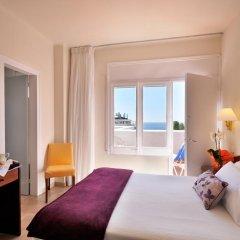 Hotel Avenida 2* Стандартный номер разные типы кроватей фото 19