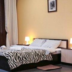 Hotel na Ligovskom 2* Стандартный семейный номер с двуспальной кроватью фото 3