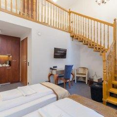 Отель Celestin Residence 3* Апартаменты фото 6
