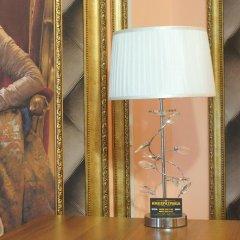 Гостиница Императрица Стандартный номер с разными типами кроватей фото 35