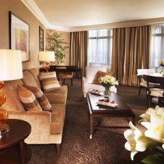 Отель Roda Al Bustan Люкс Премиум с различными типами кроватей фото 2