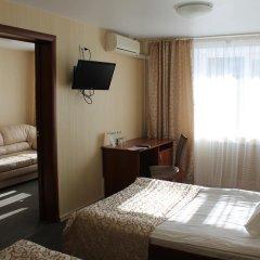 Гостиница AMAKS Центральная Стандартный номер 2 отдельными кровати фото 17