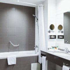 Гостиница Holiday Inn Moscow Tagansky (бывший Симоновский) 4* Представительский люкс с различными типами кроватей фото 28