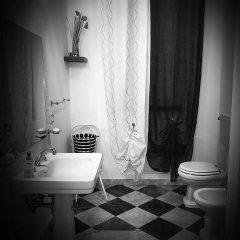 Отель Trinacria Италия, Палермо - отзывы, цены и фото номеров - забронировать отель Trinacria онлайн ванная фото 2