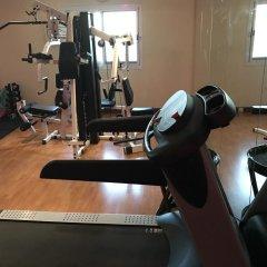 Moon Valley Hotel apartments фитнесс-зал фото 3