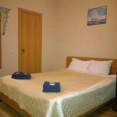Гостиница Шер Стандартный номер с двуспальной кроватью фото 9