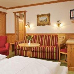 Отель Park Hotel Laim Германия, Мюнхен - 1 отзыв об отеле, цены и фото номеров - забронировать отель Park Hotel Laim онлайн комната для гостей фото 2