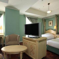 Hotel Monterey Lasoeur Ginza комната для гостей фото 3
