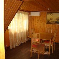 Гостиница Baza Otdykha Nerestina в номере