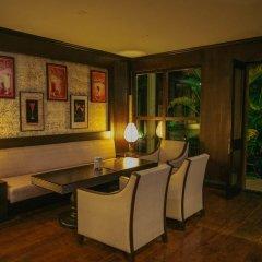 Отель Amaya Hunas Falls интерьер отеля