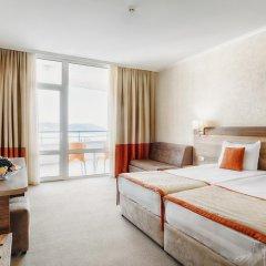 Феста Панорама Отель 4* Стандартный номер разные типы кроватей фото 4