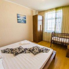 Гостиница Kamchatka Guest House Стандартный семейный номер с двуспальной кроватью фото 4