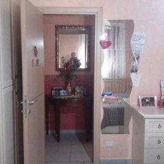Отель Pellicunidada Генуя в номере