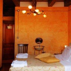 Отель La Casa sulla Collina d'Oro 3* Стандартный номер фото 5