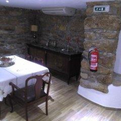 Отель Casa da Gadanha удобства в номере