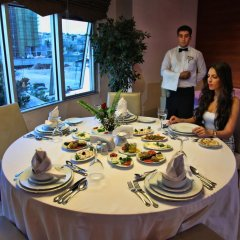The Anatolian Hotel питание фото 2