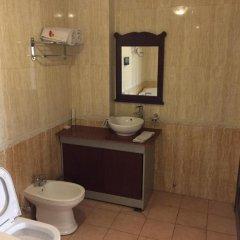 Sun Shine Hotel ванная