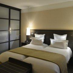 Отель Regent Contades, BW Premier Collection 4* Номер Делюкс с различными типами кроватей