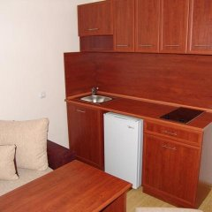 Отель Bilyana Sun Homes удобства в номере фото 2