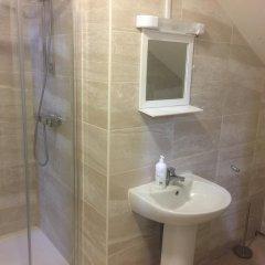 Essex Inn Hotel ванная фото 2