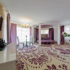 Гостиница Гостинично-ресторанный комплекс Онегин 4* Люкс Премиум с различными типами кроватей фото 2