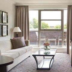 Отель Hyatt Regency London - The Churchill 5* Люкс с различными типами кроватей фото 4