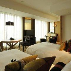 Отель New Otani Tokyo Executive House Zen 5* Стандартный номер фото 5