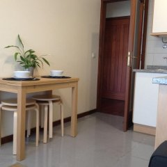 Отель Comfortable flat удобства в номере