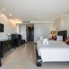 Отель Dor-Shada Resort By The Sea 5* Номер Делюкс фото 3