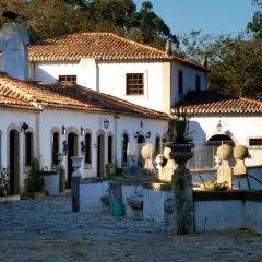 Отель Quinta do Brejo - Turismo Equestre